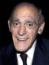 R.I.P. - Character Actor Abe Vigoda Dead at 94! | Horror Society