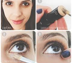 cover dark circles under eyes tips