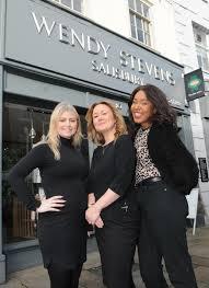Wendy Stevens Salisbury awarded by Good Salon Guide | Salisbury Journal