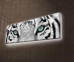 decorotika backlit led lights canvas