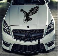 2020 The Personalized Modified Car Decals Eagle Car Cover Stickers Eagle Stickers Car Door Stickers From Zhangchao188 1 36 Dhgate Com