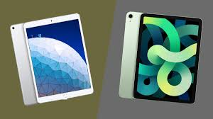 iPad Air 4 vs iPad Air 3: how does Apple's new Air compare to its  predecessor?