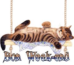 gifs bon week end