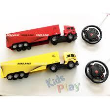 Mua RCP869835 Đồ chơi cho bé trai xe tải điều khiển từ xa chỉ ...