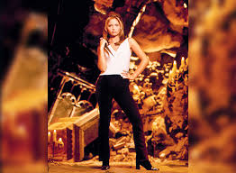 20 Years Later Why Buffy Still Has Staying Power Flare