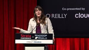 """Hilary Parker's Ignite Presentation, """"Hilary: The Most Poisoned Name In US  History"""", at Strata 2013. - YouTube"""