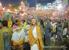 A story of transformation at the Kumbh Mela - Breathedreamgo