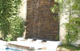 rock wall garden ideas ideaful co