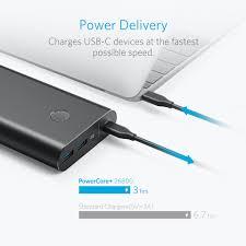 Pin sạc dự phòng Anker PowerCore+ 26800mAh 2.0, Giá tháng 5/2020
