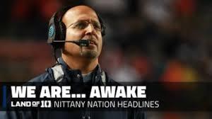 More Penn State bowl talk; WR Juan Johnson looks ahead to next season
