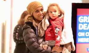 Tyra Banks claims two-year-old son York ...