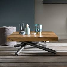 wood dining table altacom transforming