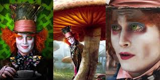 makeup tutorial the mad hatter
