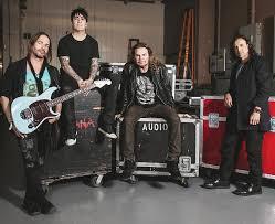 grammy award winning rock band