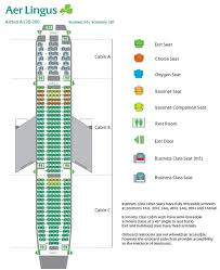 aer lingus business cl review part 1