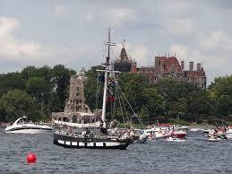 pirate days alexandria bay