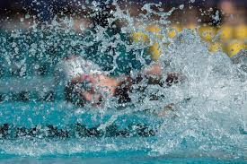how fast swimming doesn t always imply