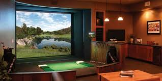 home golf simulator overview the