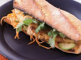 and Spicy Catfish Sandwiches Recipe ...
