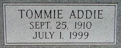 Tommie Addie Phelps Harrison (1910-1999) - Find A Grave Memorial