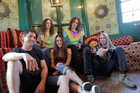 Ozric Tentacles Releasing Technicians of the Sacred, Upcoming Live ...