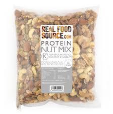 protein nut mix k 500g almonds