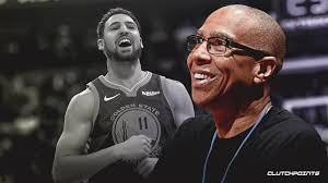 Warriors news: Mychal Thompson says Klay Thompson is 'optimistic and  enthusiastic about getting back late next season'