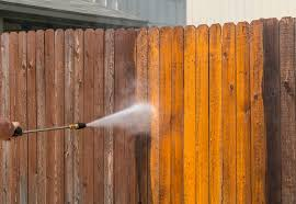 Preparing Your Wooden Fence For Fall Pittsburgh Fence Co Inc