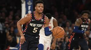 Knicks' Dennis Smith Jr. seeing 'big difference' in jump shot ...