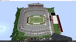 UGA Students Propose Virtual Minecraft Graduation Ceremony — Grady ...