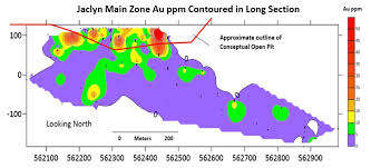 Great Atlantic Receives Diamond Drilling Permit for Jaclyn Zone, Golden  Promise Gold Property Central Newfoundland