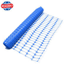 China Wholesale Snow Safety Barricade Plastic Wire Mesh Fence China Snow Safety Fence Supplier Snow Barrier Fence