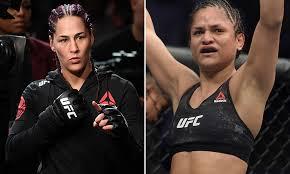UFC on ESPN 10: Make predictions for Jessica Eye vs. Cynthia Calvillo