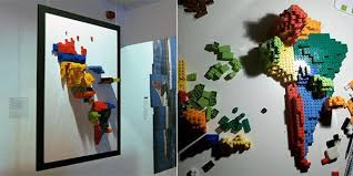 19 Ideas For Lego Decorations Spaceships And Laser Beams