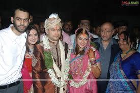 Aarti Agarwal weds Ujjwal Kumar