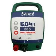 Rutland Eb5 Fence Energiser 12v Fencing Electric Shepherd Esb 57 Esb55 Esb57 5031726080576 Ebay