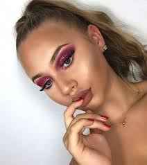eye makeup tips for a night out