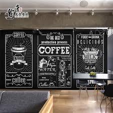 chalk coffee interior design