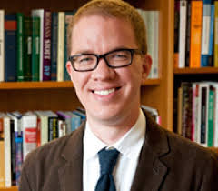 The Rev. Dr. Wesley Hill – Trinity School for Ministry