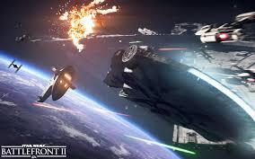 star wars battlefront ii wallpaper in