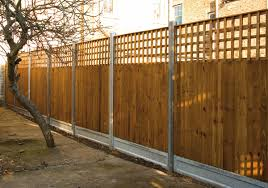 Concrete Fence Panels Uk