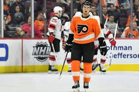 Ivan Provorov Stats, News, Videos, Highlights, Pictures, Bio ...
