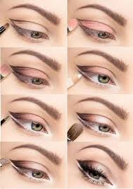 prom makeup 10 step by step spring