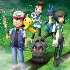 Pokémon's next movie reimagines the first season — without Brock ...