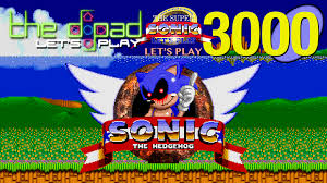 File:Sonic-exe.png - The Official D-Pad Wiki