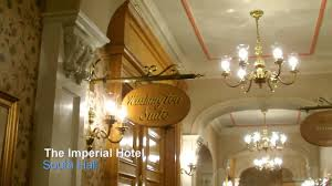 the imperial hotel blackpool uk you