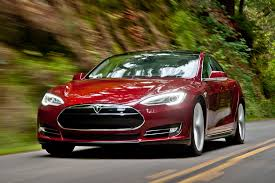 "Tesla Model S vs BMW 7 ""fuel"" cost ..."