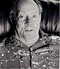 Steve Huntsman (1945 - 2018) - Obituary