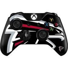 Atlanta Falcons Large Logo Xbox One Controller Skin Nfl