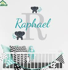 Top 10 Custom Names Wall Stickers Elephant List And Get Free Shipping Lduxxmos 34